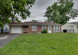 Photo of 26 Jamestown Drive, St Peters, MO 63376-1309 (MLS # 18042129)