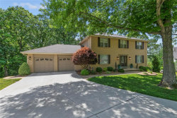 Photo of 1016 Park Forest Place, Ellisville, MO 63021-6028 (MLS # 18042242)