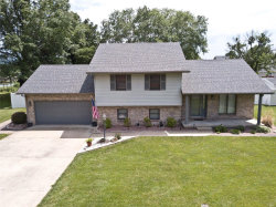 Photo of 415 Arrowhead, Troy, IL 62294-1912 (MLS # 18042471)