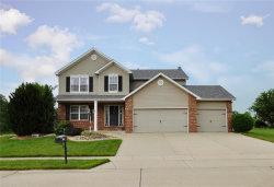 Photo of 3405 Manassas Drive, Edwardsville, IL 62025-3208 (MLS # 18044226)