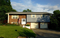 Photo of 318 Chesapeake Lane, Collinsville, IL 62234 (MLS # 18044350)