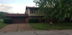 Photo of 527 Whip Poor Will Street, Troy, IL 62294-2148 (MLS # 18044392)