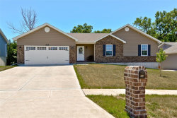 Photo of 535 Sceptre Drive, Foristell, MO 63348-1175 (MLS # 18044789)