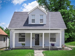 Photo of 402 South Clinton Street, Collinsville, IL 62234 (MLS # 18044813)