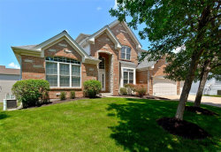 Photo of 617 Palace Place Court, Ellisville, MO 63021-5943 (MLS # 18044831)