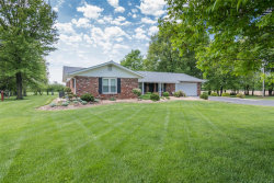 Photo of 6900 Bouse Road, Glen Carbon, IL 62034 (MLS # 18044945)