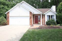 Photo of 115 Bayhill Boulevard, Glen Carbon, IL 62034 (MLS # 18045005)