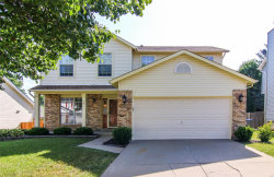 Photo of 12 Kingsmont Court, St Peters, MO 63376-4553 (MLS # 18045153)