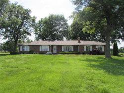 Photo of 4945 Hazel Road, Edwardsville, IL 62025-4629 (MLS # 18045731)