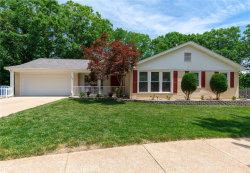 Photo of 721 Shallowford Dr, Manchester, MO 63021-6652 (MLS # 18045784)