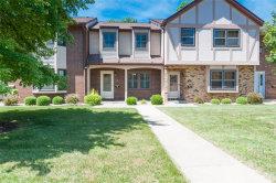 Photo of 207 Windridge Drive, Collinsville, IL 62234 (MLS # 18046073)