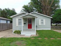 Photo of 539 Park Drive, Bethalto, IL 62010 (MLS # 18046594)