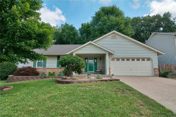 Photo of 1287 Colby, St Peters, MO 63376-5516 (MLS # 18046857)
