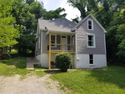 Photo of 421 Valley Avenue, Collinsville, IL 62234-3501 (MLS # 18046923)