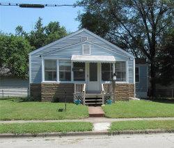 Photo of 2800 Ralph Street, Granite City, IL 62040-4936 (MLS # 18047036)