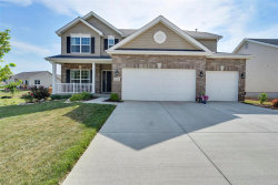 Photo of 221 Turning Mill Drive, Wentzville, MO 63385-3039 (MLS # 18047049)