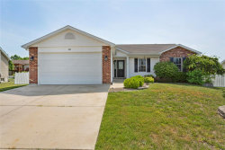 Photo of 453 Fawn Run Drive, Troy, MO 63379-2585 (MLS # 18047498)