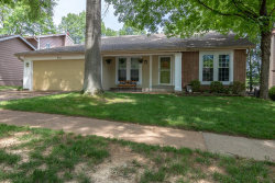 Photo of 816 Carman Woods Drive, Manchester, MO 63021-7111 (MLS # 18047876)