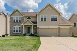 Photo of 10452 Garibaldi Place, Frontenac, MO 63131-2750 (MLS # 18047885)