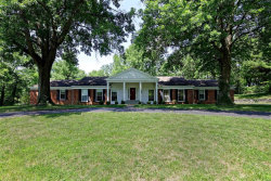 Photo of 1 Overbrook Drive, Ladue, MO 63124-1483 (MLS # 18047944)