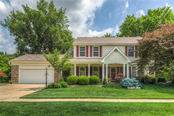 Photo of 538 Autumn Oaks Drive, Ellisville, MO 63021-5988 (MLS # 18048251)