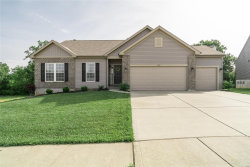 Photo of 124 Crystal Creek Court, Wentzville, MO 63385-3759 (MLS # 18048372)