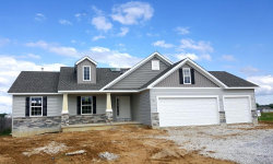 Photo of 140 Creek Hollow Way (lot 125) Court, Moscow Mills, MO 63362 (MLS # 18048741)