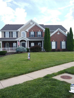 Photo of 1453 Devonshire County Drive, Wentzville, MO 63385 (MLS # 18048893)