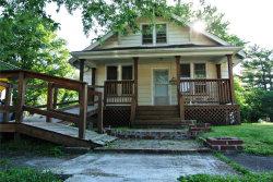 Photo of 111 South Jefferson Avenue, Collinsville, IL 62234-2402 (MLS # 18048996)