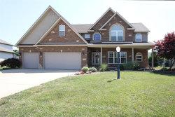 Photo of 3372 Garvey Lane, Edwardsville, IL 62025 (MLS # 18049377)