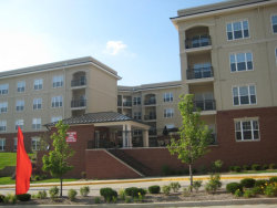 Photo of 1251 Strassner Road , Unit 2308, Brentwood, MO 63144 (MLS # 18049395)