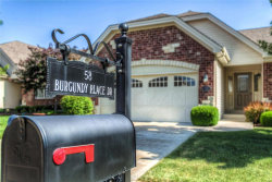 Photo of 58 Burgundy Place Drive, Dardenne Prairie, MO 63368-7577 (MLS # 18049487)