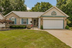 Photo of 50 Gary Glen, St Peters, MO 63376-1968 (MLS # 18049511)