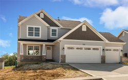 Photo of 930 Mule Creek Drive, Wentzville, MO 63385 (MLS # 18049922)