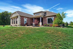 Photo of 8409 Rock Ridge Court, Edwardsville, IL 62025 (MLS # 18049948)