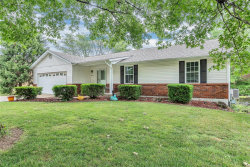 Photo of 19 Haverford, St Peters, MO 63376-3350 (MLS # 18049964)