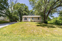 Photo of 2801 South River Road, St Charles, MO 63303-5937 (MLS # 18050041)