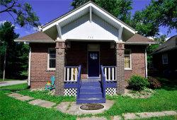 Photo of 702 Sherman Avenue, Edwardsville, IL 62025 (MLS # 18050500)