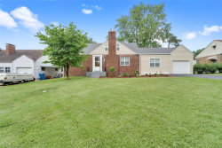 Photo of 9916 Coventry Lane, St Louis, MO 63123-4316 (MLS # 18050740)