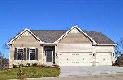 Photo of 4305 Hawkins Ridge (lot 47) Drive, Oakville, MO 63129 (MLS # 18050760)