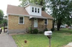 Photo of 2730 Osgood Avenue, St Louis, MO 63114-3118 (MLS # 18050771)