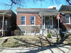 Photo of 3739 South Spring Avenue, St Louis, MO 63116-4630 (MLS # 18050814)
