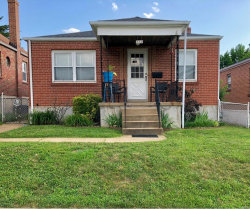 Photo of 824 Alleghany Avenue, St Louis, MO 63125-2503 (MLS # 18050867)