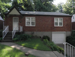Photo of 3528 Boswell Avenue, St Louis, MO 63114-4205 (MLS # 18050870)