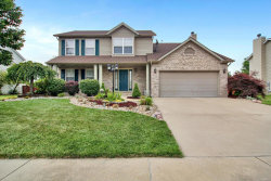 Photo of 3510 Vicksburg Drive, Edwardsville, IL 62025 (MLS # 18052023)