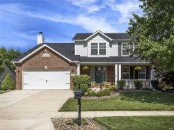 Photo of 3498 Vicksburg Drive, Edwardsville, IL 62025-3138 (MLS # 18052184)