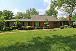 Photo of 12125 Bridle Trail, Sunset Hills, MO 63128-1504 (MLS # 18052876)