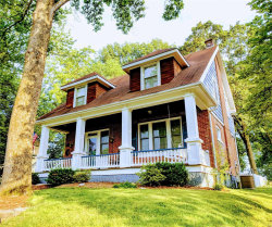 Photo of 214 Simmons Avenue, Webster Groves, MO 63119-3723 (MLS # 18053857)