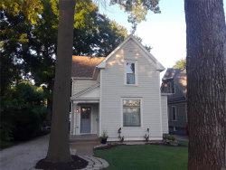 Photo of 712 Hale Avenue, Edwardsville, IL 62025-2308 (MLS # 18054694)