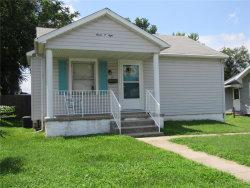 Photo of 708 Rice Street, Wood River, IL 62095 (MLS # 18055059)